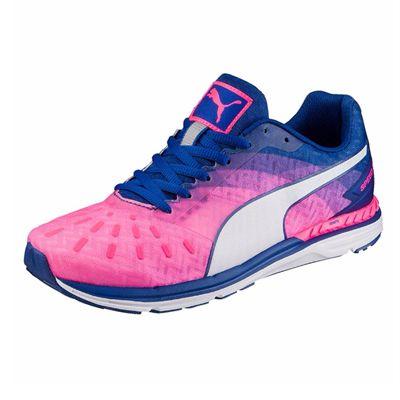 Puma Speed 300 Ignite Ladies Running Shoes-ama