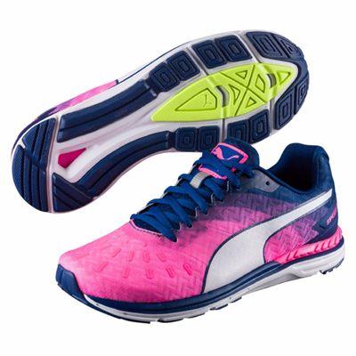 Puma Speed 300 Ignite Ladies Running Shoes-main