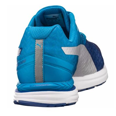 Puma Speed 300 Ignite Mens Running Shoes-heel