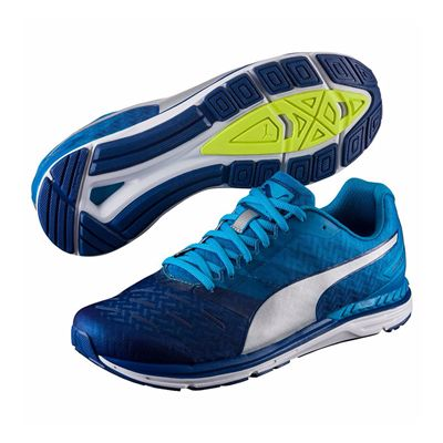 Puma Speed 300 Ignite Mens Running ShoesPuma Speed 300 Ignite Mens Running Shoes
