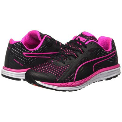 Puma Speed 500 Ignite Ladies Running Shoes-Additional