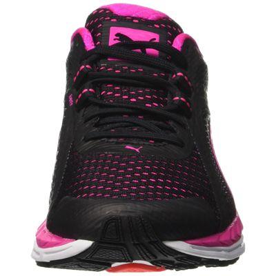 Puma Speed 500 Ignite Ladies Running Shoes-Front