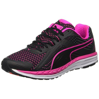 Puma Speed 500 Ignite Ladies Running Shoes-Standalone