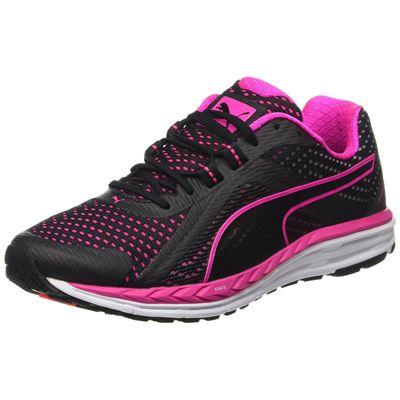 Puma Speed 500 Ignite Ladies Running Shoes-Standalone