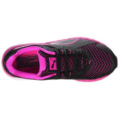 Puma Speed 500 Ignite Ladies Running Shoes-Top