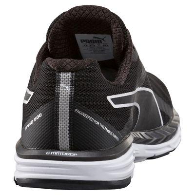 Puma Speed 500 Ignite Nightcat Ladies Running Shoes - Back