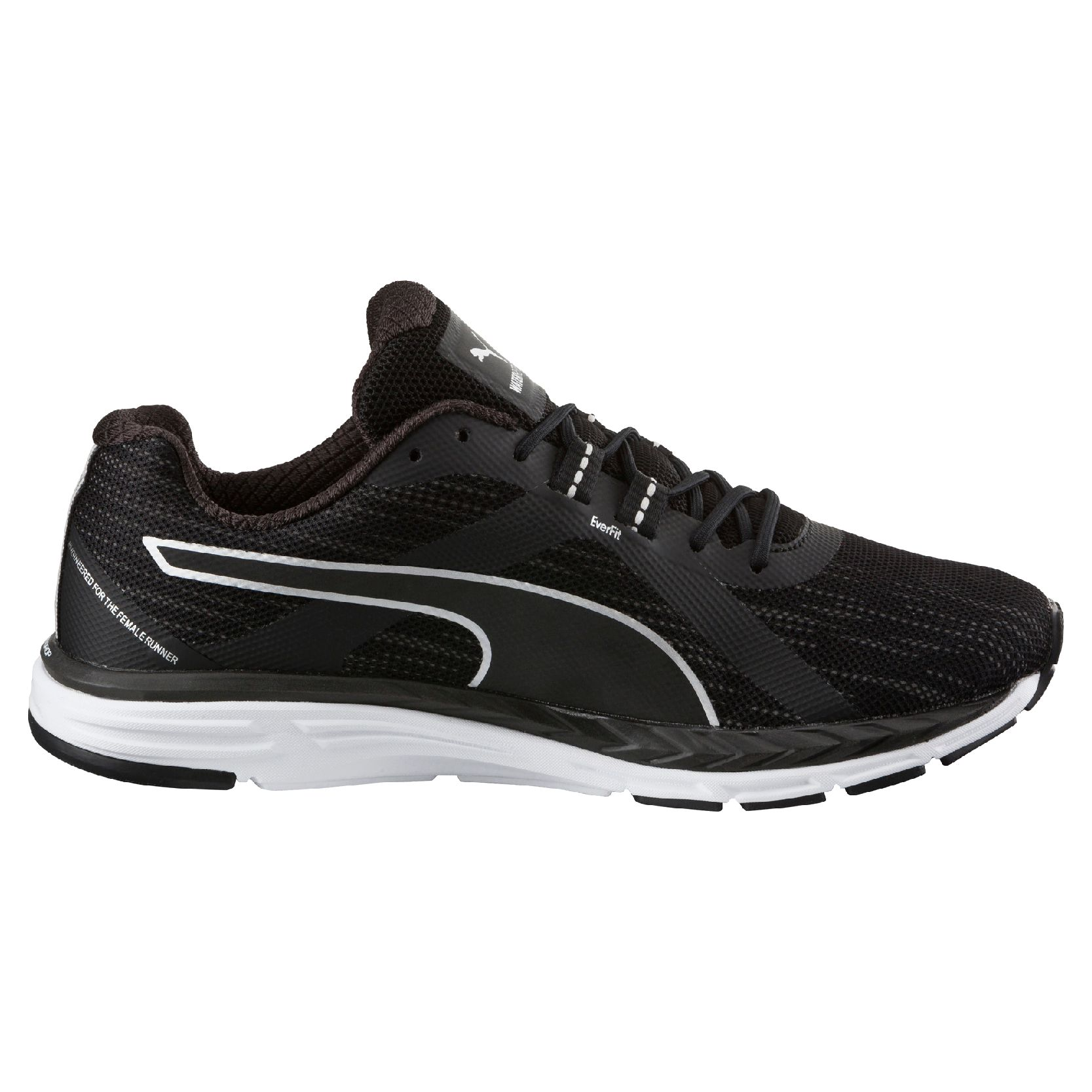 Puma Speed 500 Ignite Nightcat Ladies Running Shoes