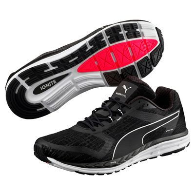 21c6a7de31 Puma Speed 500 Ignite Nightcat Mens Running Shoes - Sweatband.com