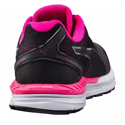 Puma Speed 600 Ignite v2 Ladies Running Shoes-heel