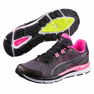 Puma Speed 600 Ignite v2 Ladies Running Shoes-main