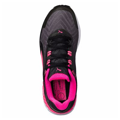 Puma Speed 600 Ignite v2 Ladies Running Shoes-top