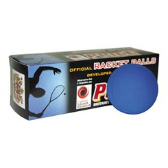Ransome Club Racketball Balls - Pack of 3