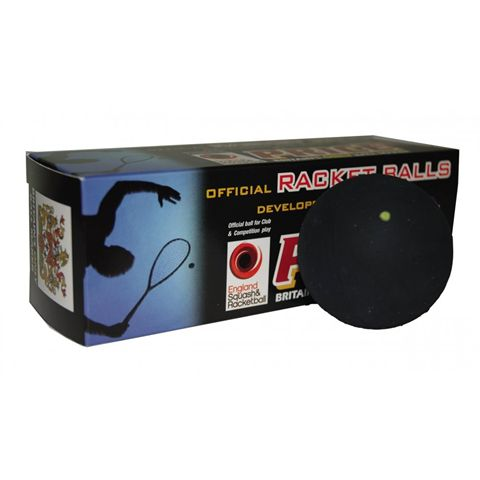 Ransome Match Racketball Balls - Pack of 3