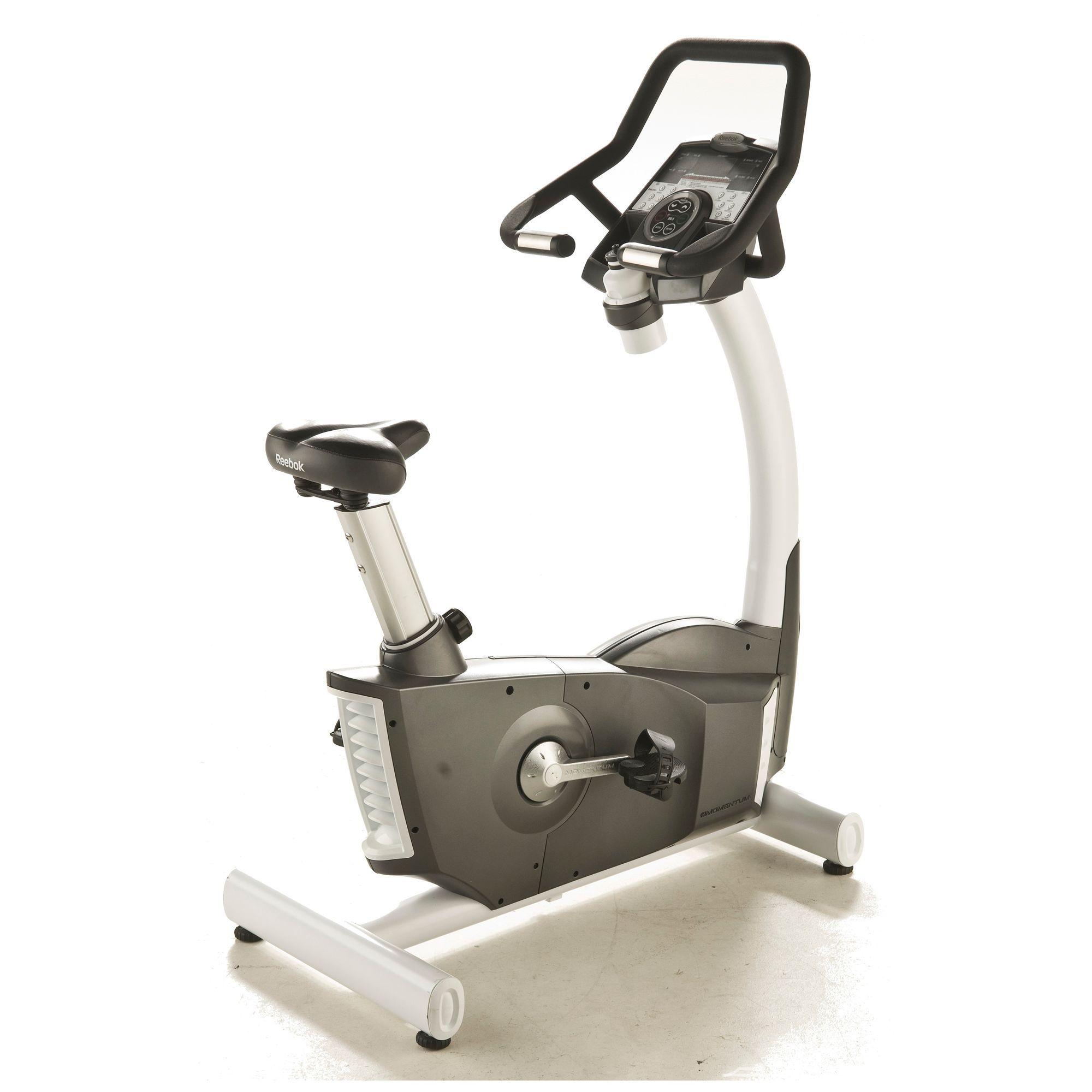 Reebok Momentum Fitness Package - Sweatband.com