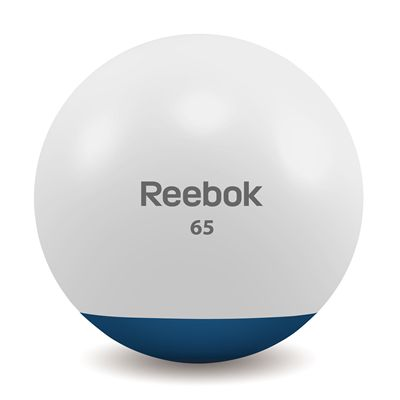 Reebok Performance 65cm Gym Ball Blue