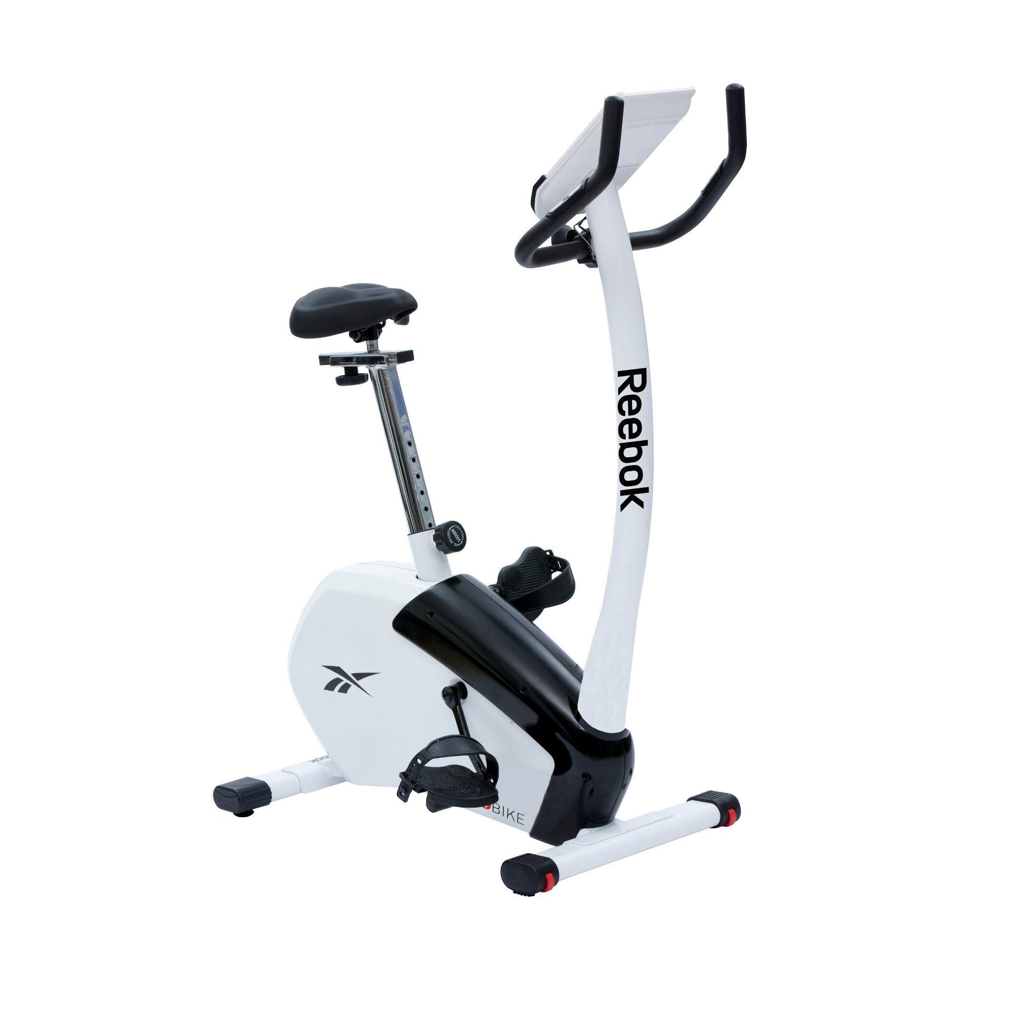 reebok z9 exercise bike   sweatband