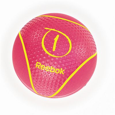 Reebok 1 Kg Medicine Ball