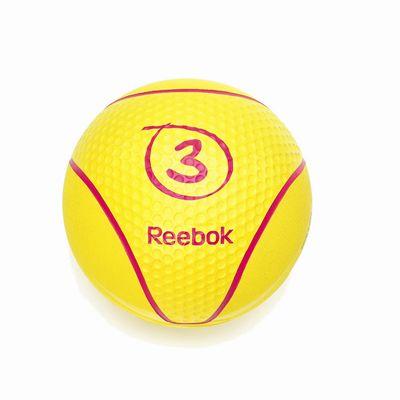 Reebok 3 Kg Medicine Ball