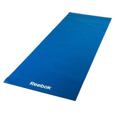 Reebok 4mm Yoga Mat-Blue