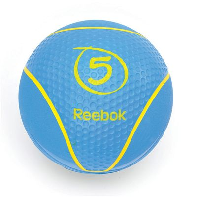 Reebok 5 Kg Medicine Ball1