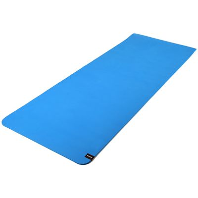 Reebok 6mm Yoga Mat-Blue