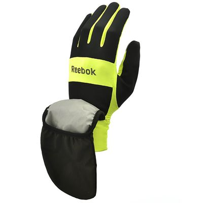 Reebok All-Weather Running Gloves1