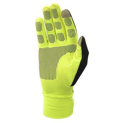 Reebok All-Weather Running Gloves2