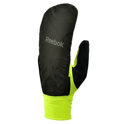 Reebok All-Weather Running Gloves5