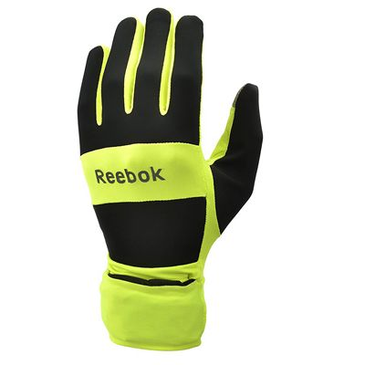 Reebok All-Weather Running Gloves