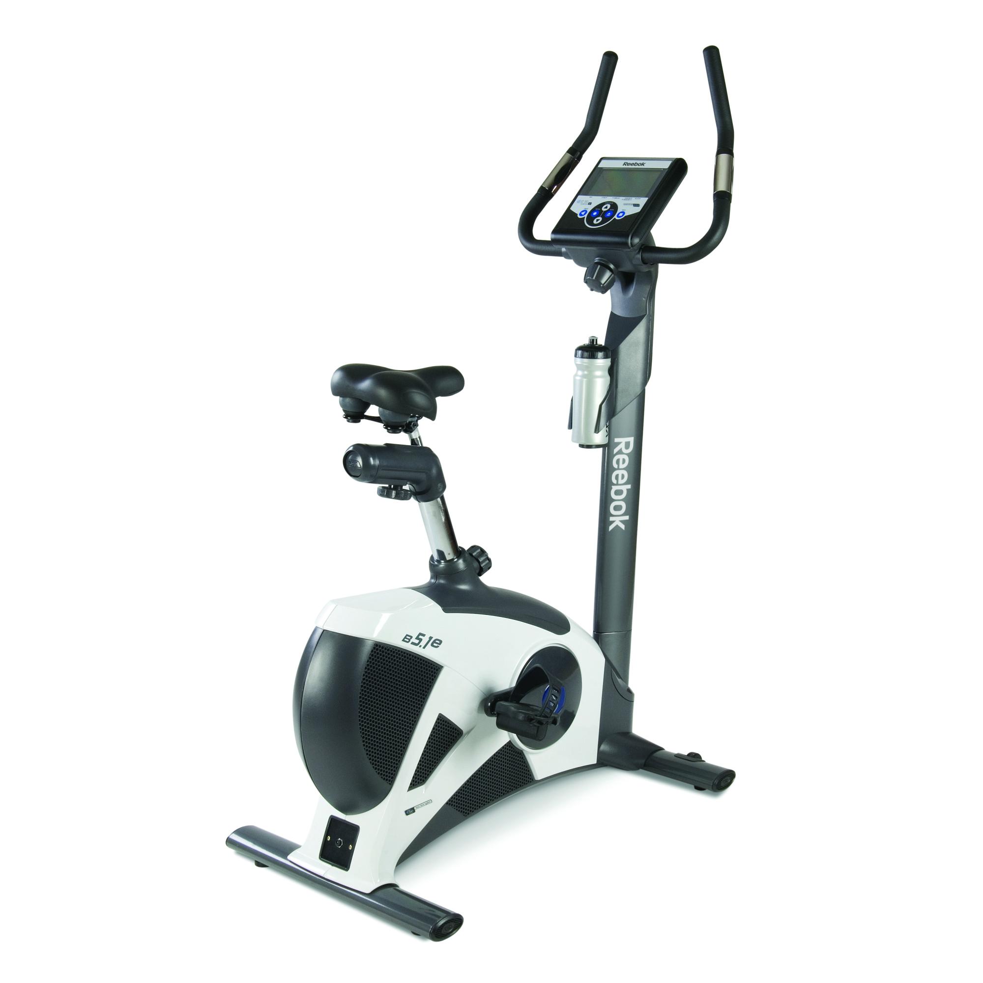 Exercise bike 5 minutes