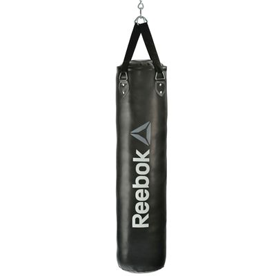 Reebok Combat 4ft PU Punch Bag-Main Image