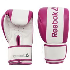 Reebok Combat Boxing Gloves