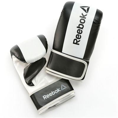 Reebok Combat Boxing Mitts-Large-Black-Alternative View