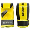 Reebok Combat Boxing Mitts-Medium-Yellow