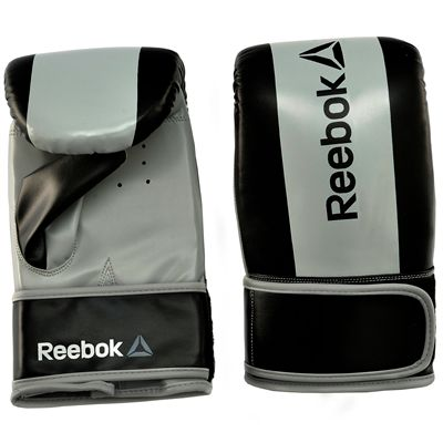 Reebok Combat Boxing Mitts-X Large-Grey