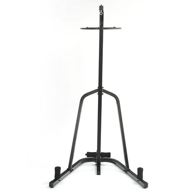 Reebok Combat Boxing Stand - Front