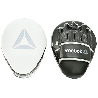 Reebok Combat Hook and Jab Pads - Black