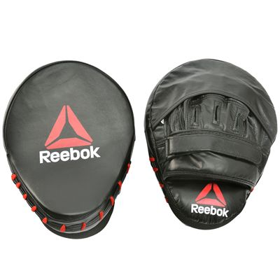 Reebok Combat Leather Focus Pads