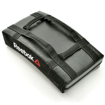 Reebok Combat Synthetic Leather Strike Pad-Back