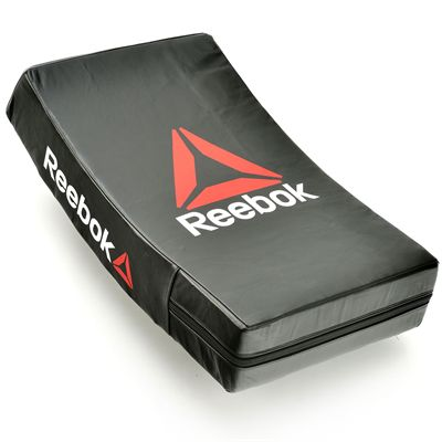 Reebok Combat Synthetic Leather Strike Pad-Front