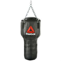 Reebok Combat Uppercut Synthetic Leather Punch Bag