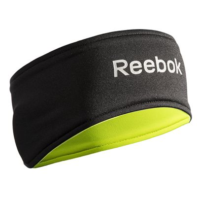 Reebok Double Layer Running Headband - Second Layer