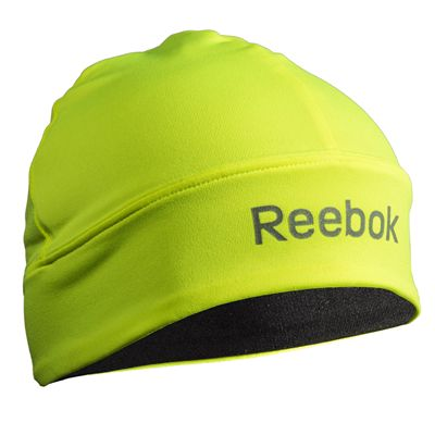 Reebok Double Layer Running Skull Cap