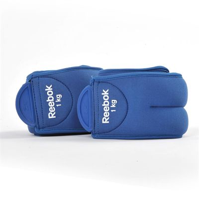 Reebok Elements 1kg Ankle Weights