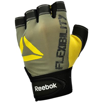 Reebok Endurance Ladies Fitness Gloves