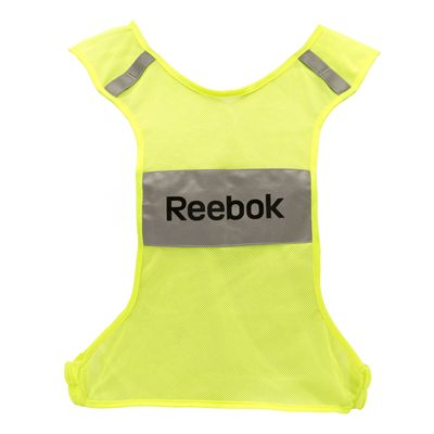Reebok High-Visibility Large Running Vest