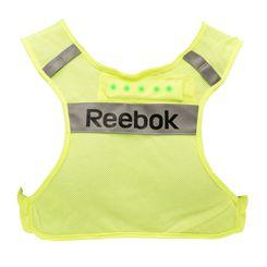 Reebok High-Visibility LED Large Running Vest
