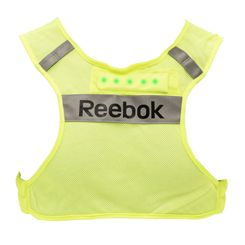 Reebok High-Visibility LED Small Running Vest