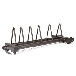 Reebok Horizontal Weight Plate Storage