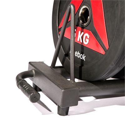 Reebok Horizontal Weight Plate Storage 3